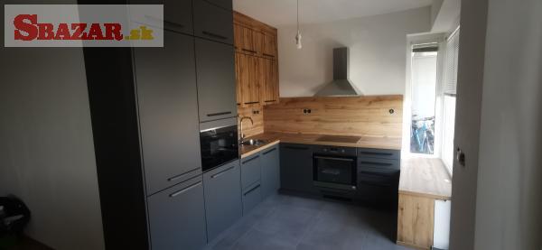 Montáž nábytku a kuchynských zostáv