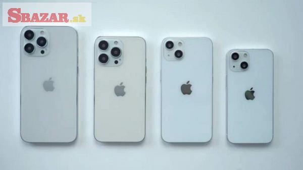 Ponuka pre Apple iPhone 13/13 pro/13 pro max/Samsu