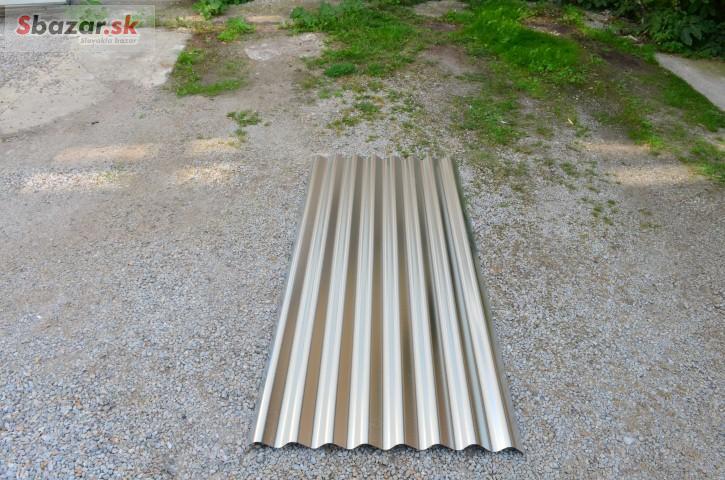 lacný vlnitý plech - PROFIBAZAR.sk 28219764433