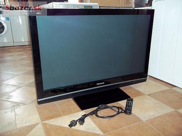 1b47d8194 Televizor PANASONIC VIERA TH-42PX80EA, plazma, 106 - PROFIBAZAR.sk
