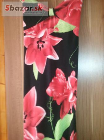16851206a7ab Predám krásne letné šaty - PROFIBAZAR.sk