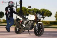 Predám motorku Keeway RKV 125 104027