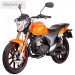 Predám motorku Keeway RKV 125 104028