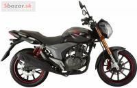 Predám motorku Keeway RKV 125 104030
