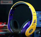 Monster beats by Dr. Dre Studio NBA slúchadlá !!