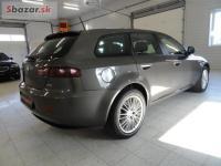 Alfa Romeo 159 2.0 JTDM SPORTWAGON NAVI KŮŽE 104675