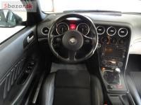Alfa Romeo 159 2.0 JTDM SPORTWAGON NAVI KŮŽE 104678