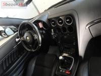 Alfa Romeo 159 2.0 JTDM SPORTWAGON NAVI KŮŽE 104679