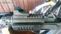 predám kolimátor Sightmark mini shot 105331