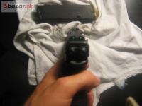 predám mieridlá Truglo FTO na Glock 105333