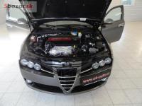 Alfa Romeo 159 2.0 JTDM SPORTWAGON NAVI KŮŽE-DPH 105825