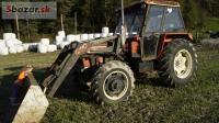 Traktor Zetor 7O4