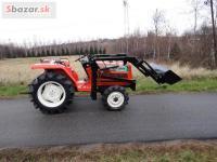 Traktor Hinomoto 267TN