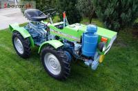 Traktor TZ 4I/4k vo vybornom stave !