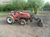 Traktor Mitsubishi mt0I6 4x4