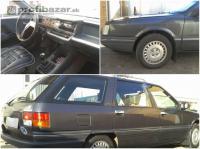 Renault 21 NEVADA, 2.2i GTX
