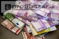 PONUKA PÔŽICKY PENAZÍ 2000€ NA 2.000.000 €