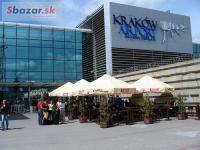 Preprava osôb letisko Krakow 109535
