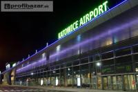 Preprava osôb letisko Katowice 109580