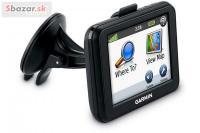 Predávame GPS navigácie Garmin nüvi 30