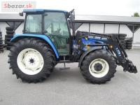 New Holland TL100  v 100% stave