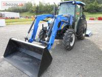 New Holland T4030  v 100% stave