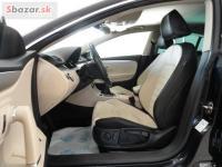Volkswagen Passat CC 2.0 TDI HIGHLINE KŮŽE NAVI