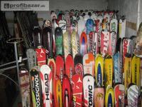 Dámske lyže