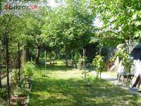 Záhrada v Ružinove Bratislava