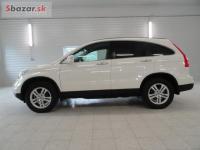 Honda CR-V 2.2 iDTEC SERVIS HONDA.TOP STAV-DPH