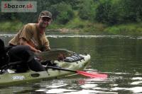 Kajak JK fishing Coosa