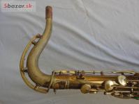 Saxofon tenor KING ZEPHYR usa