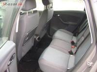 Seat Altea XL,1.6-16v-75kw,r.2007,s.kniha 1majitel
