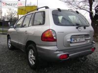 Hyundai Santa Fe 4X4,nová stk+em,nové rozvody