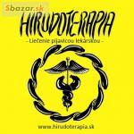 E-kniha–Hirudoterapia