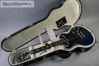 Gibson Longhorn Double Cutaway Electric Guitar