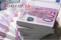 Ponuky požičiavanie peňazí medzi jednotlivcami
