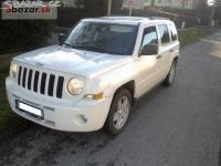 JEEP PATRIOT 2,0TDi, 4x4