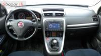 Fiat Croma 1.9 JTD 16V 110 kw Multijet Dynamic M6