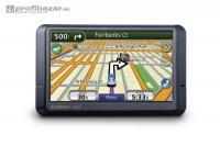 GPS navigácia Garmin nüvi 265W