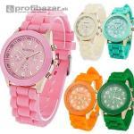 Luxusné dámske náramkové hodinky