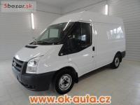 Ford Transit 2.0 TDCI KLIMA TEMPOMAT 105 000 KM 20