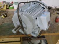 Ponúkam na predaj  el.motor 7,5 kw 127498