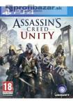 Assassins Creed: Unity - Special Edition PS4