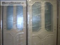 Nové vchodové venkovní dveře vzor elegant mas�