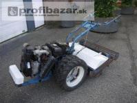 NIBBI Motorhacken