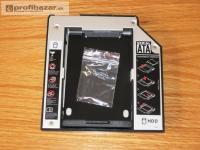 SATA šuflík pre druhý HDD T400 R400 T500 R500