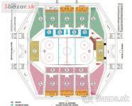 Vstupenky na MS v hokeji 2015 - Ostrava