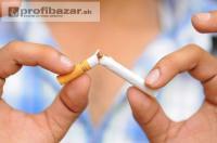 Antinikotínová terapia - koniec s fajčením