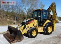 Caterpillar 44-2E traktorbagr